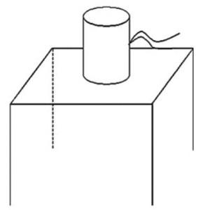 Filling Spout Top ton bag