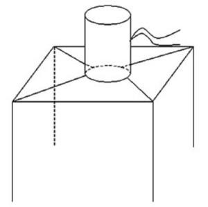 Cone Top ton bag
