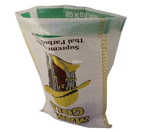 Leak Resistant PP Woven Rice Bag