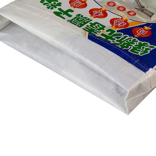 Putty powder woven bag