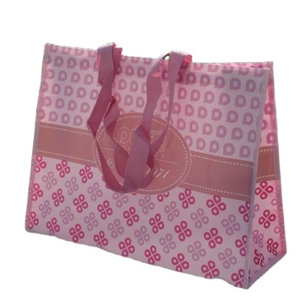 Supermarket environmental protection bag