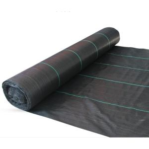 PP ground cover uv protection landscape fabric PP weed mat