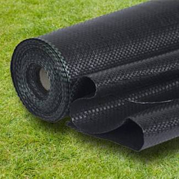 Extruding Plastic Modling Type and green or as your request Color landscape fabric weed mat
