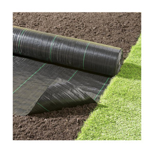 Plastic Ground Cover Egp Black Pp Ground Cover Black Weed Control Mat Greenhouse Weed Mat