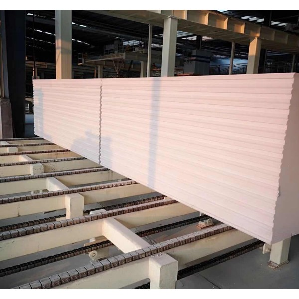 Interior decoration External Solid Wall Panel AAC ALC Panel