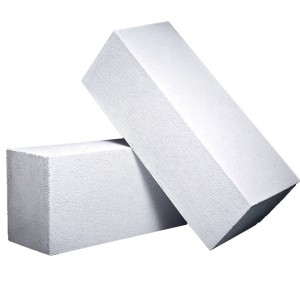 Autoclaved Aerated Concrete (AAC Block)