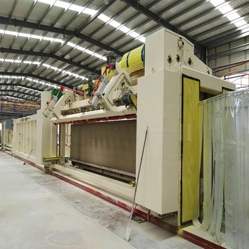 Autoclaved Aerated Concrete Sand Fly Ash AAC Block