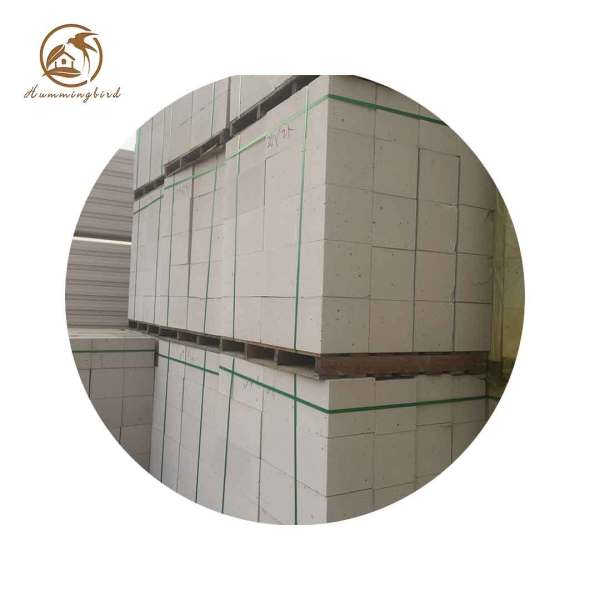 Heat Preservation and Heat Insulation Alc Concrete Panel/Block