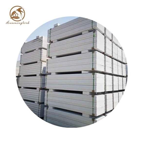 Lightweight Concrete Flyash Based Sand Based Alc Wall Blocks (Bricks) AAC Wall Block