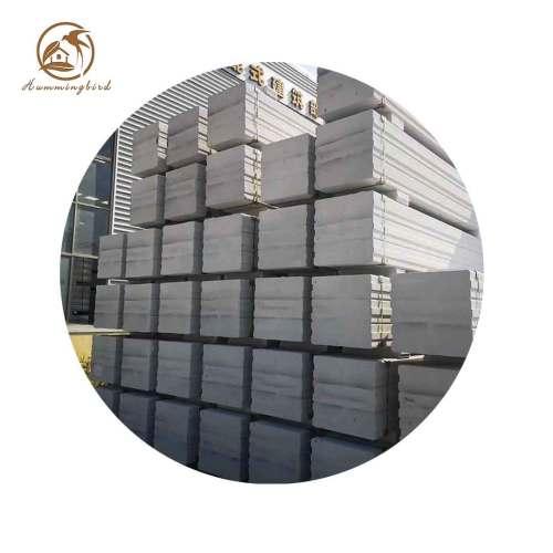 Lightweight Material for Internal Wall Alc Concrete Panel/Block