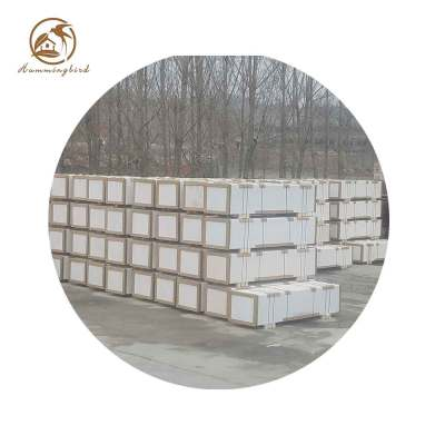 Alc Floor Panels Alc Concrete Panel/Block Complete Set of System