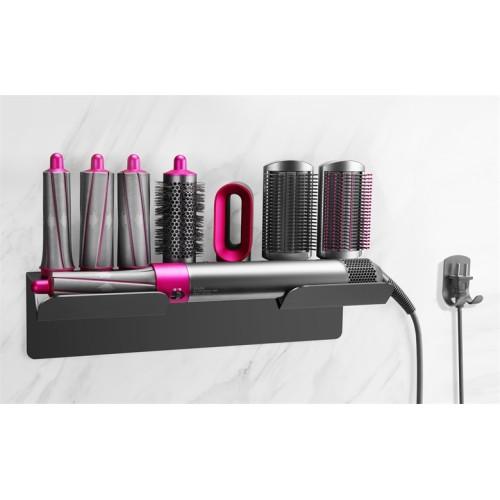 AINA&D06B Hair Curler Storage Rack for Dyson