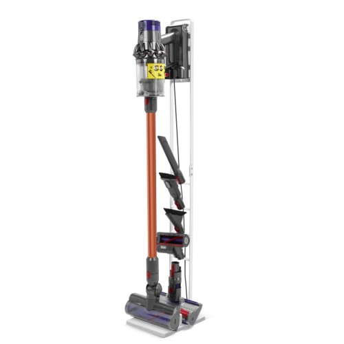 AINA&D03W   Cordless Vacuum Cleaner  Storage Bracket for  Dyson