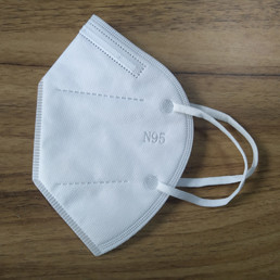 Resizable N95 Mask Wholesale Disposable Health Mask N95 Mask N95 Disposable
