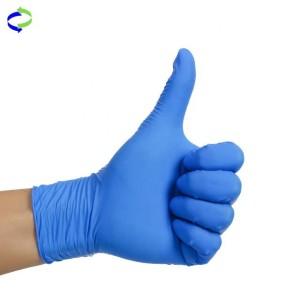 gloves nitrile disposable gloves
