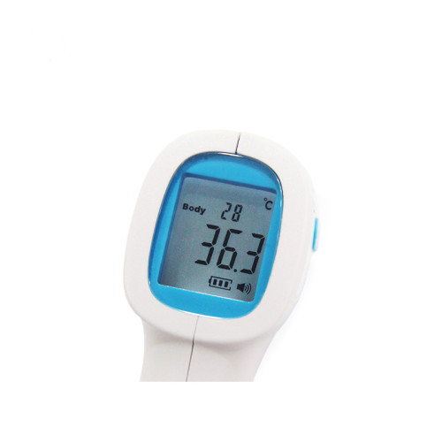 Electronic Thermometer Forehead Thermometer High Precision Medical Home Infrared Temperature Gun