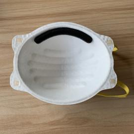 Оптовая трехслойная одноразовая защитная маска KN95 Face Mask Dust Mask