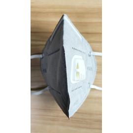 Маски для лица KN95 Grade с дыхательным клапаном Anti Dusty Earloop type mask KN95