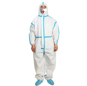 Rapid Delivery overall Clothing Body Full Protection Suit
