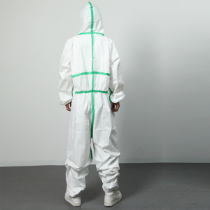 protective suit clothing anti hazmat suit