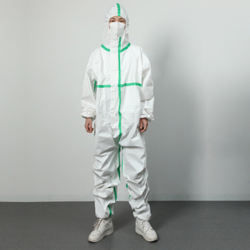 protective suit clothing anti hazmat suit