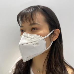 Disposable Cheap Non-woven KN95 95 FFP2 Face Mask Disposable Earloop
