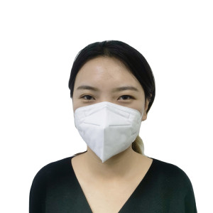 Protective Mask KN95 Face Mask Dust Mask