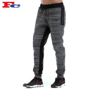 Wholesale Mens Sweatpants Bodybuilding  Plus Size Cotton Joggers