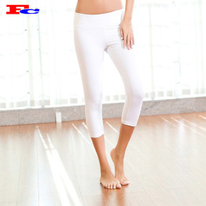 Yoga Pants Wholesale With Colorful High Waist