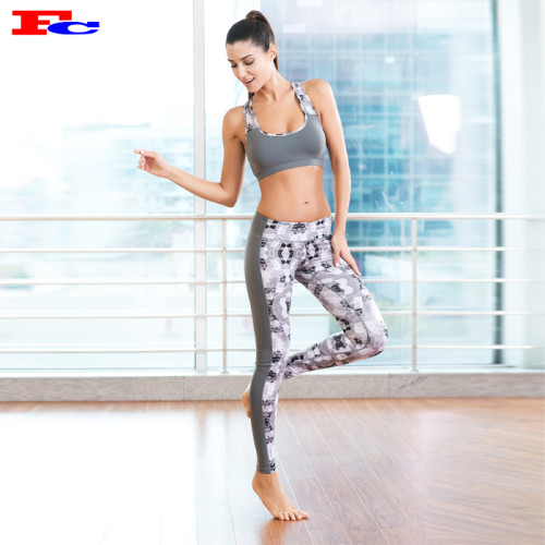 Wholesale Activewear Graphic Printed Style