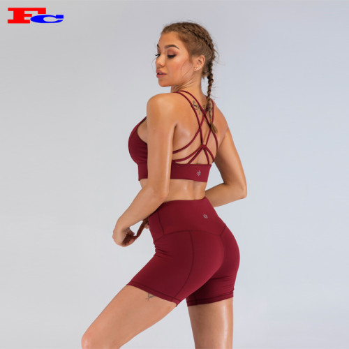 Jujube Red Activewear en gros