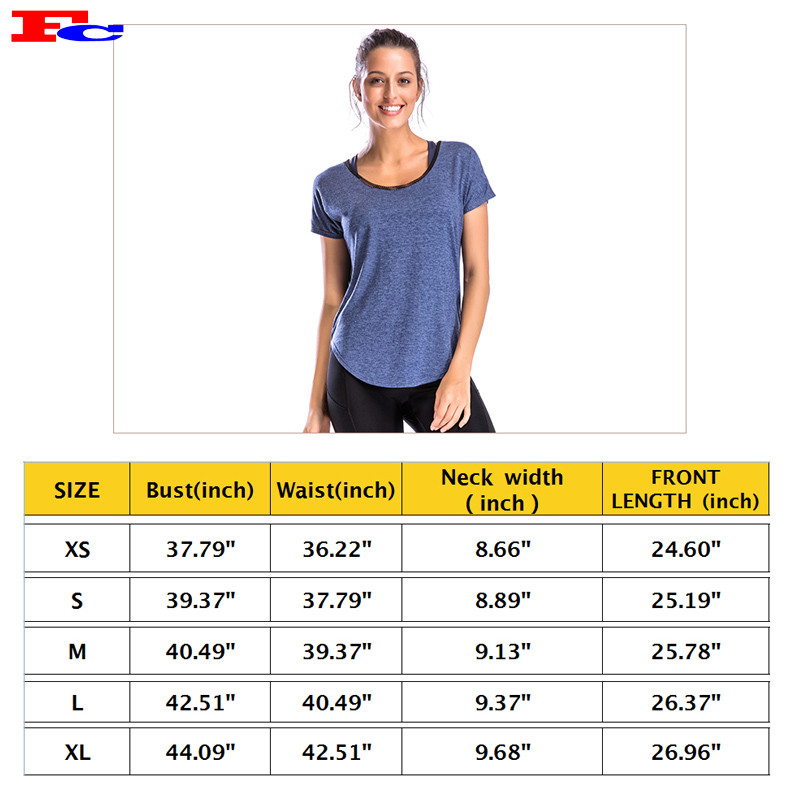 Wholesale Women's Premium Polyester Spandex  Tank Top Manufacturer