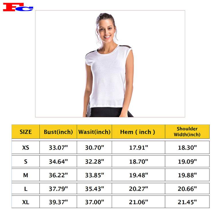 Back Mesh Light Dri Fit T Shirt Wholesale