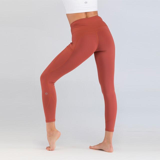 Colorful High Waist Women's Yoga Pant Wholesale