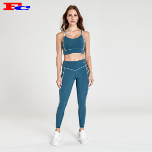 Ocean Blue Activewear Clothing Manufacturers