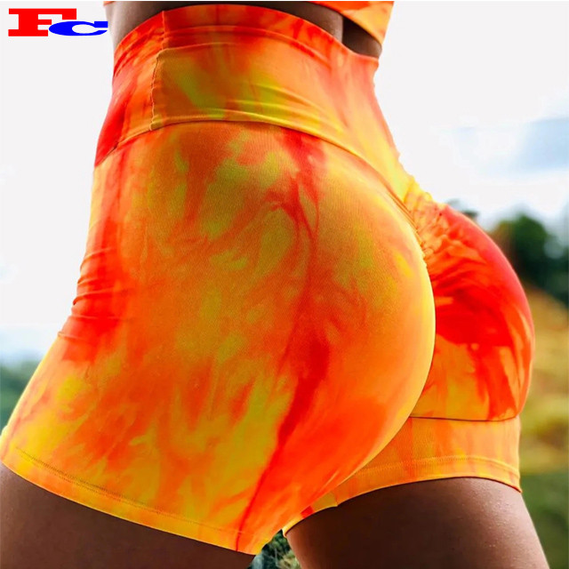 Gorgeous Women's Athletic Shorts Wholesale