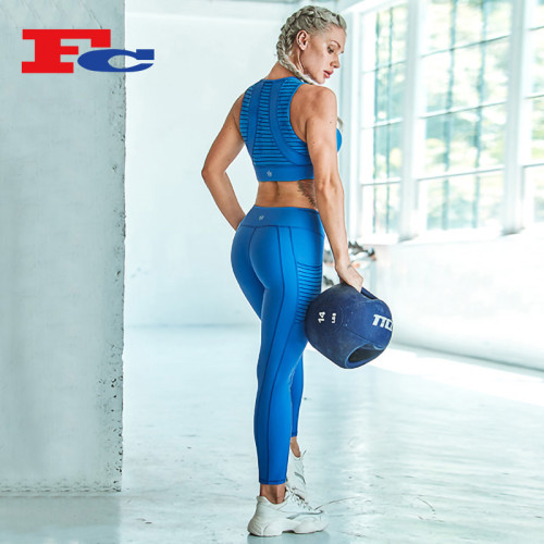Entreprises de vêtements de sport personnalisés pour femmes Fengcai OEM
