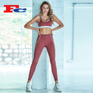 Chic Trendy Womens Workout Clothes