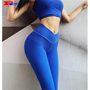 Customized Workout Leggings With Logo
