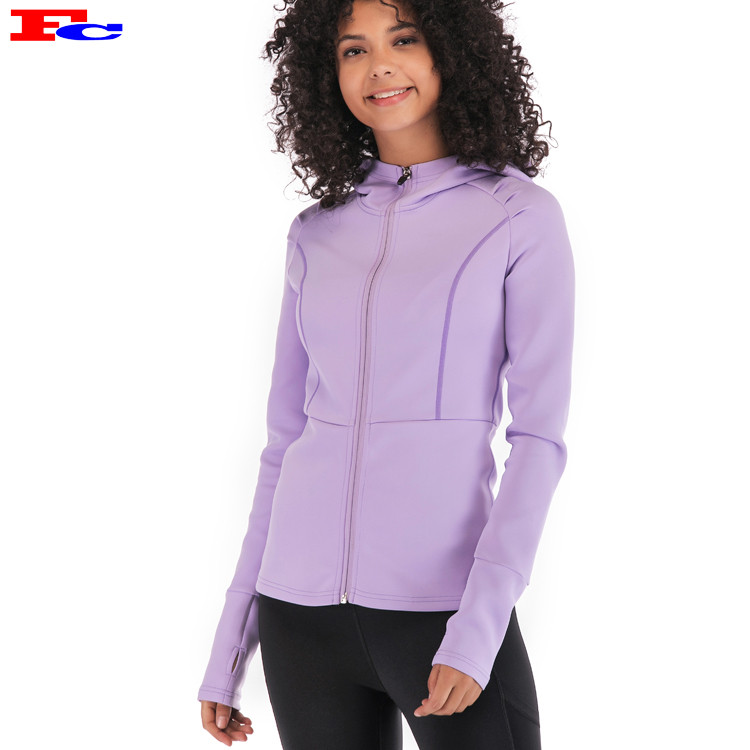 Custom Jackets For Women Private Label Clothing Wholesalers
