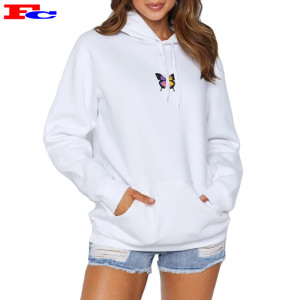 Private Label Print Hoodie High Quality Hoodies Wholesale