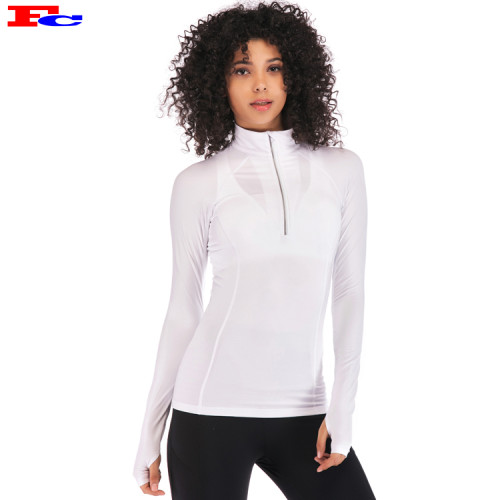2020 Breathable And Lightweight Yoga Jackets Private Label Manufacturers