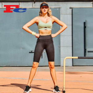 2020 Latest Design Fitness Apparel Yoga Wear For Women