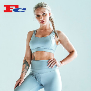 OEM Wholesale Workout Tanks Inexpensive Womens Activewear