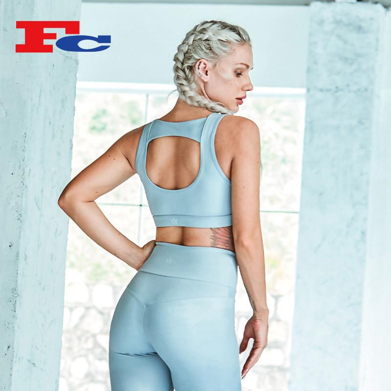 OEM Großhandel Workout Tanks Preiswerte Damen Activewear