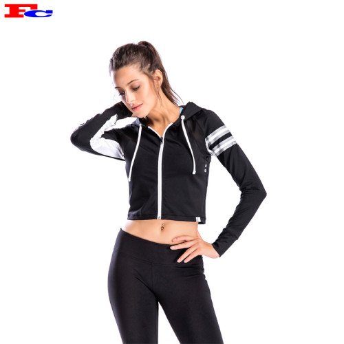 Customize Your Own Tracksuit Ladies Chic Bulk Of Jackets For Wholesale