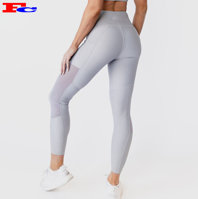 New Design Yoga Pants Quick Dry Women Workout Tights Gym