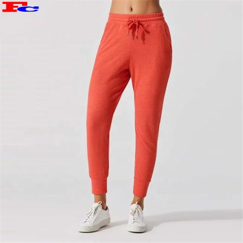 Custom High Quality Sweatpants  Wholesale Joggers Pants With Pockets