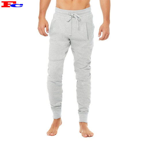 Men Active Oversized Terry Jogging Running Sweatpants Mens Joggers Bulk
