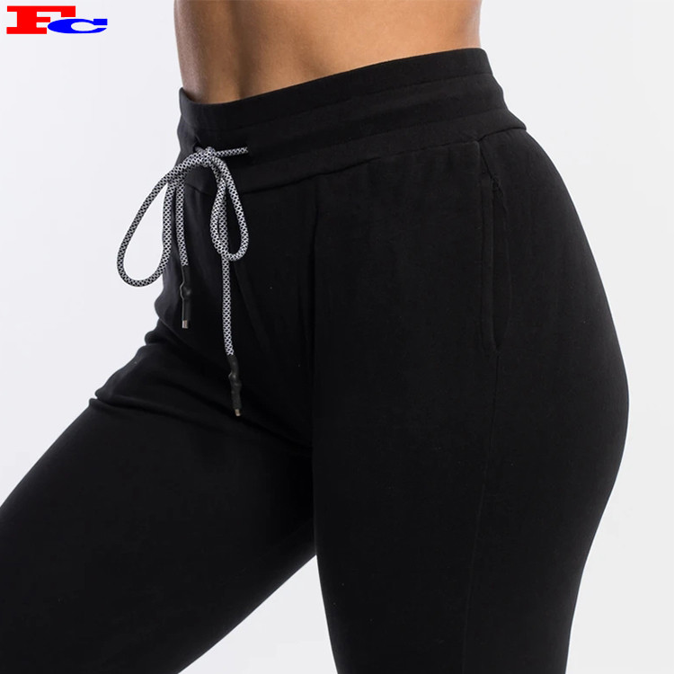 Wholesale Womens Joggers Medium Weight Active Fitness Sweat Track Pants